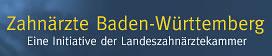 Landeszahnärztekammer Baden-Württemberg - Logo